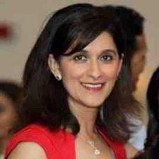 Anju Chopra
