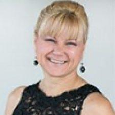 Tracy-Ann Palmer